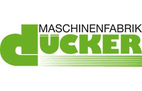 duecker logo