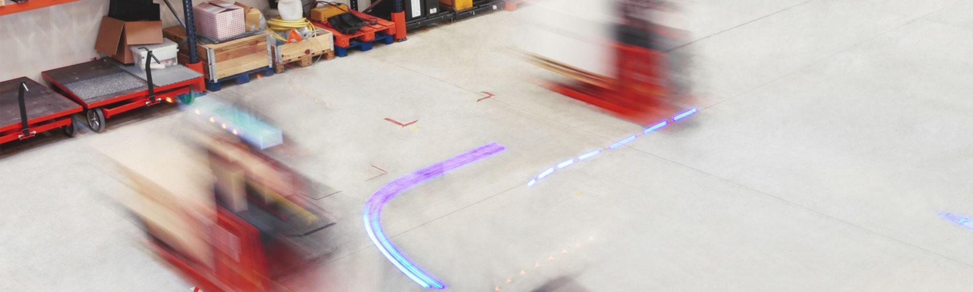 fahrerlose-transportsysteme linde robotics automatisierung