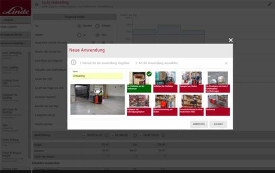 fleetplan analyse software anwendungsbeispiel