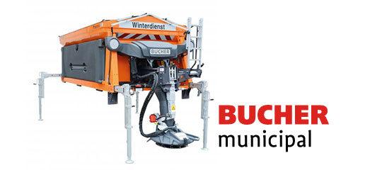 bucher municipal phoenix baureihe logo