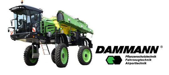 dammann logo