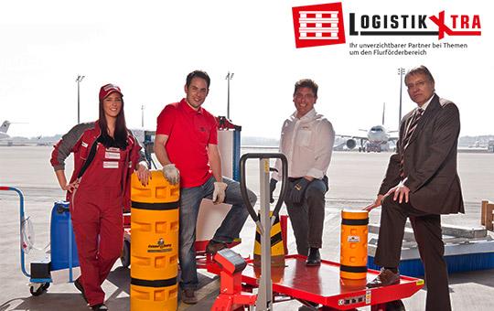 logistikxtra team hubwaegen