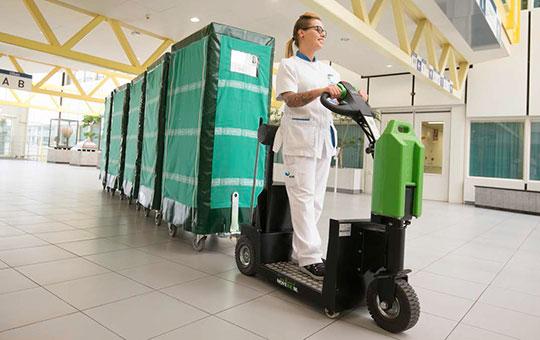 movexx ziehhilfe routenzug hospital