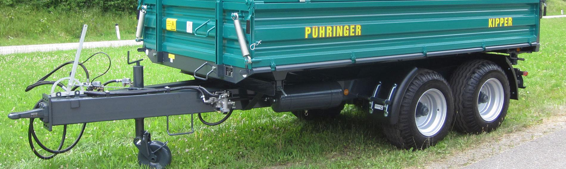 puehringer kipper parallax