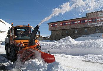 schmidt winterdiensttechnik s3 1 seitenschneeschleuder