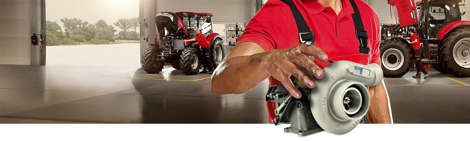 ersatzteile fuer case traktor