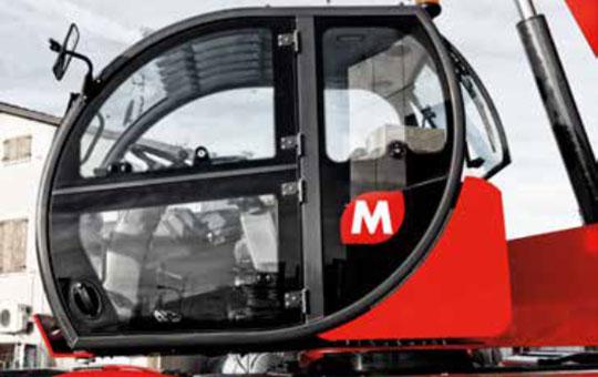 rth magni kabine