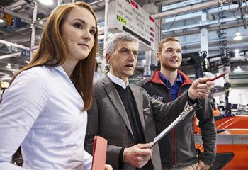begehung arbeitsstaette lagerhalle safety scan sicherheit