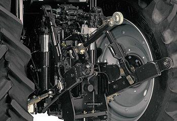 hydraulische anlage ersatzteile landmaschine gruma