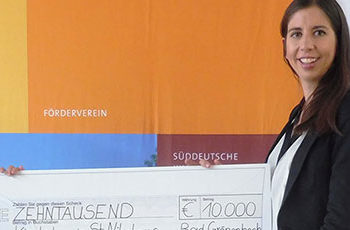 kinderhospiz st nikolaus spende gruma 10000 euro