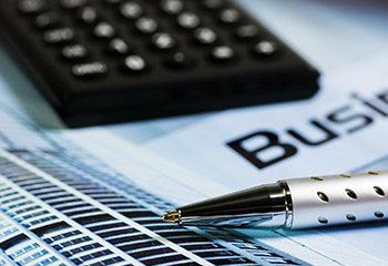 taschenrechner profit stift business