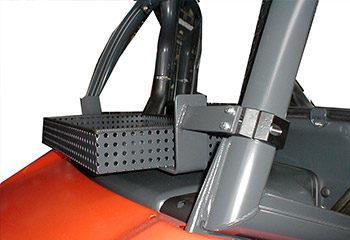 werkzeughalterung stapler