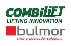 combilift bulmor logos 2