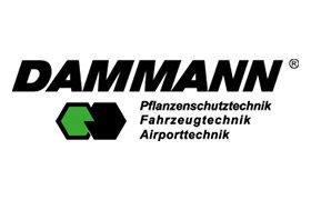 dammann pflanzenschutztechnik fahrzeugtechnik airporttechnik logo
