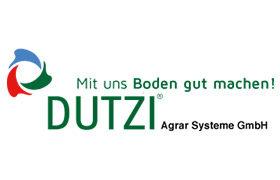 dutzi agrar systeme gmbh logo