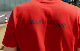 staplercup gruma 2019 t shirt