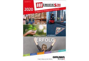 logistik xtra cover katalog 2020 ausgabe nr 21