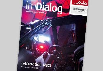 imdialog magazin linde ausgabe 01 20