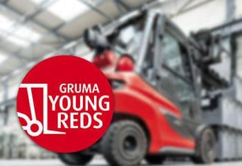 gruma young reds stapler