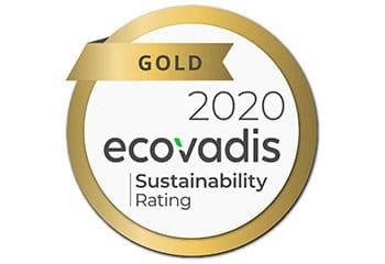 linde material handling erhaelt ecovadis goldmedaille 2020 vorschaubild