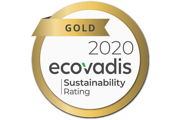 linde material handling erhaelt ecovadis goldmedaille 2020