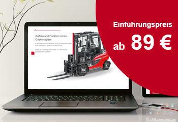 vorschaubild staplerschein online einfuehrungspreis ab 89 euro