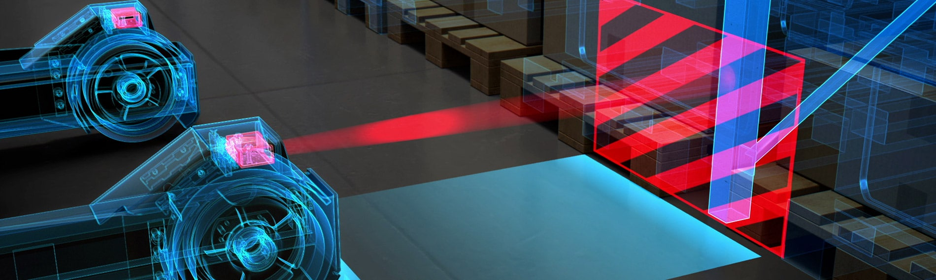header desktop anfahrschutz rammschutz regal rack protection sensor von linde