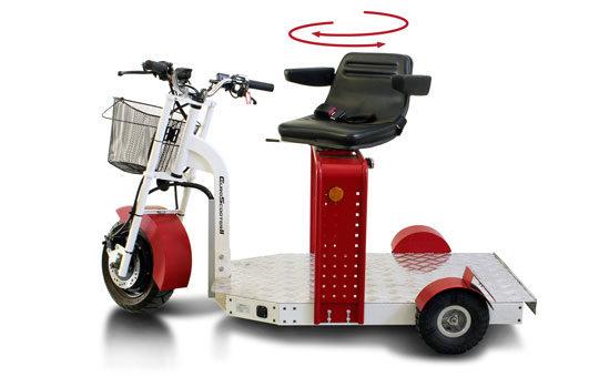 Content EuroScooter Gruma 540x340px drehsitz