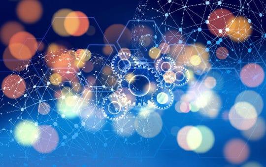 netzwerk mit kuenstlicher intelligenz