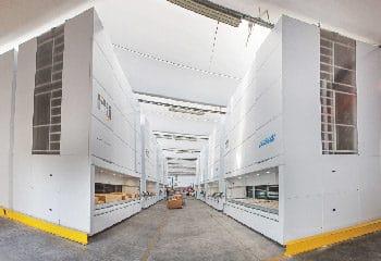panorama modula lift im lager