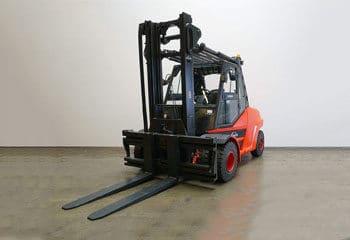 h80 linde diesel frontstapler mieten 1