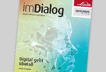 imdialog magazin linde ausgabe 01 21