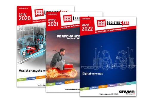 logistik xtra kataloge 2020 2021 2022
